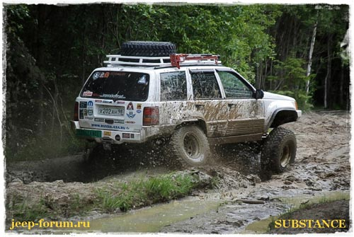 ������ ���� JEEP.OFFROAD.2010 �������� ������������ ��������� ���� SUBSTANCE